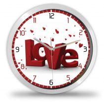 Love falióra
