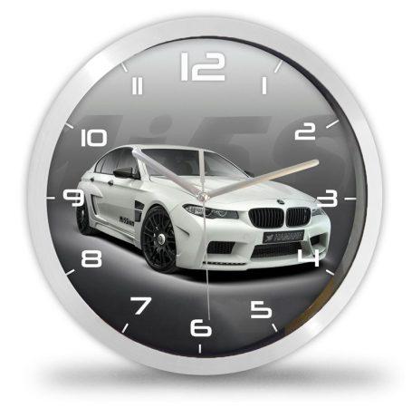 BMW autós falióra