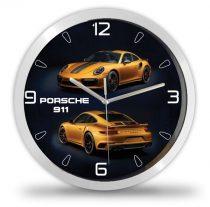 Porsche 911 falióra