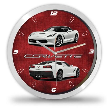 Chevrolet Corvette falióra