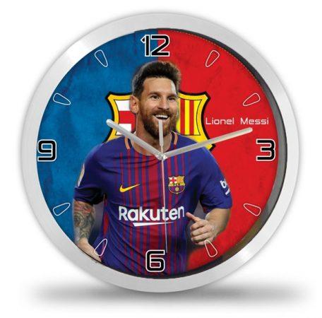 Lionel Messi falióra