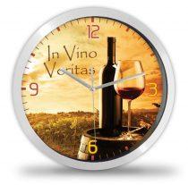 In Vino Veritas falióra