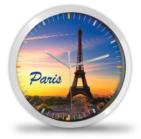 Párizs falióra