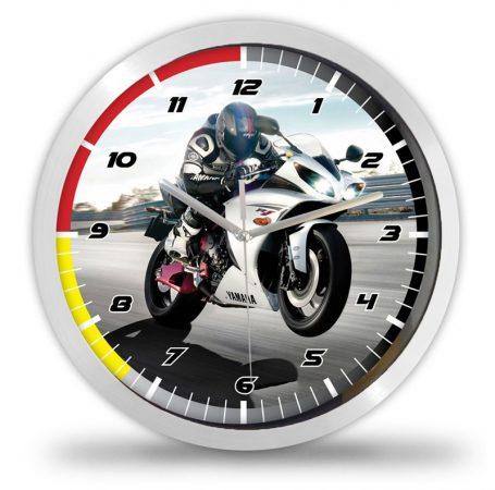 Speed motor falióra