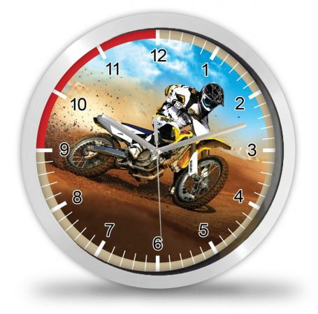 Motocross falióra