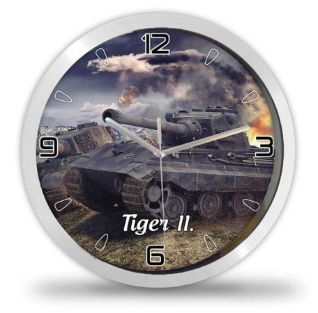 Tigris II. tankos falióra