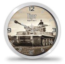 Tigris I. tankos falióra