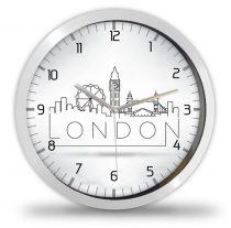 London falióra